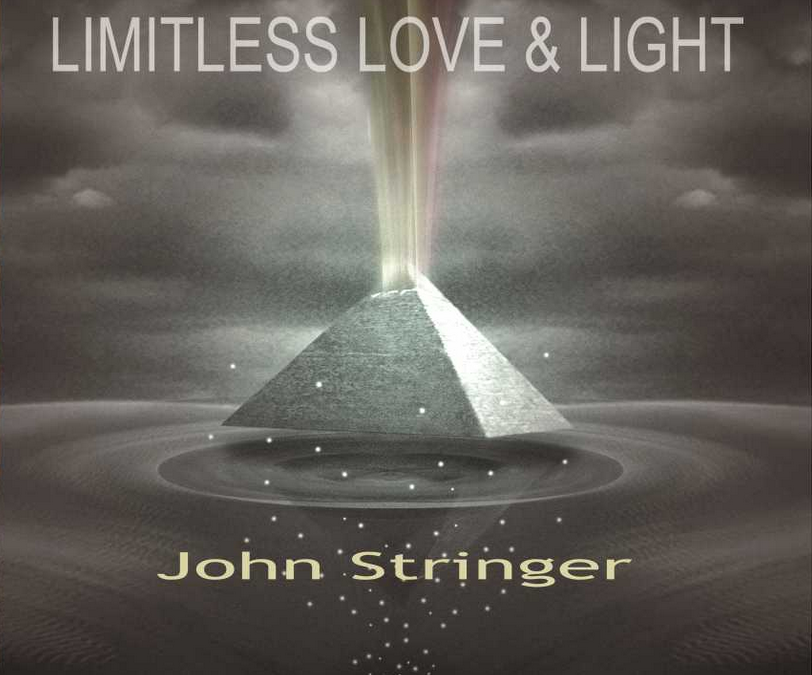 About flagship artist & founder, John Stringer