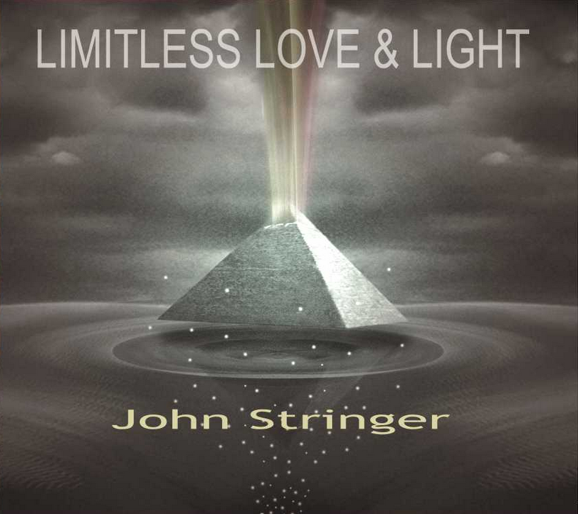 LimitlessLove-album-cover