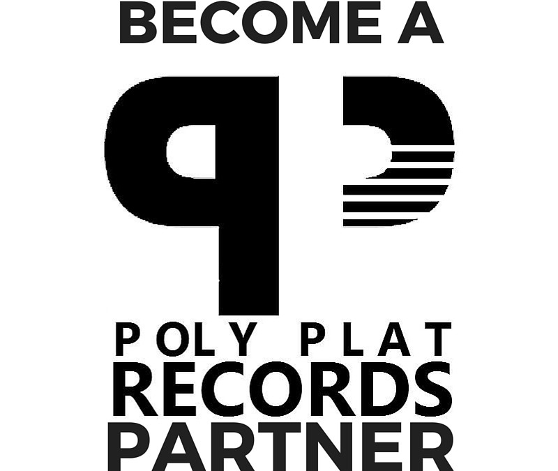 PolyPlat Records relaunches for 2016